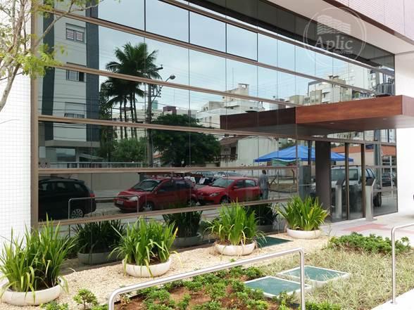 Prédio  comercial à venda, Trindade, Florianópolis.