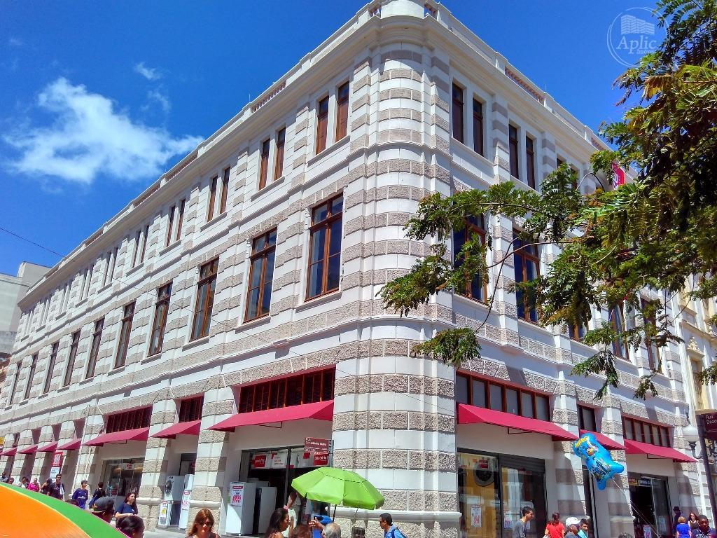 Prédio comercial para locação, Centro, Florianópolis - PR000