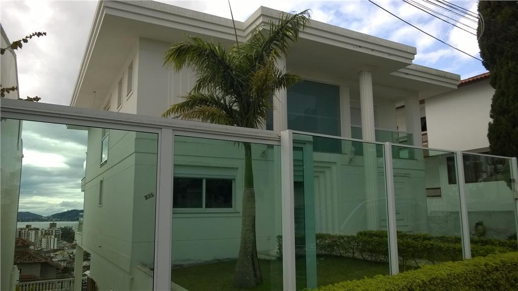 Casa residencial à venda, Centro, Florianópolis - CA0027.