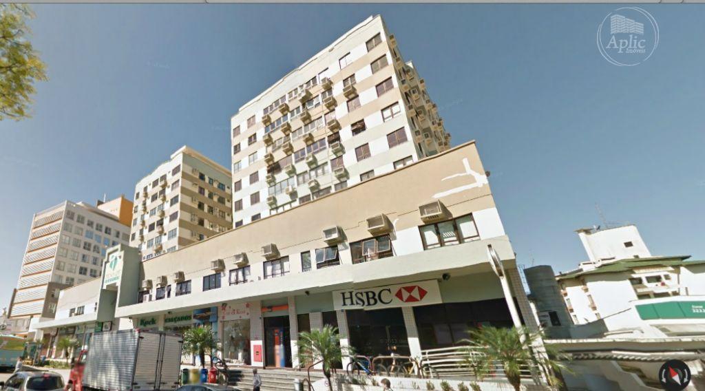 Sala comercial à venda, Trindade, Florianópolis - SA0027.