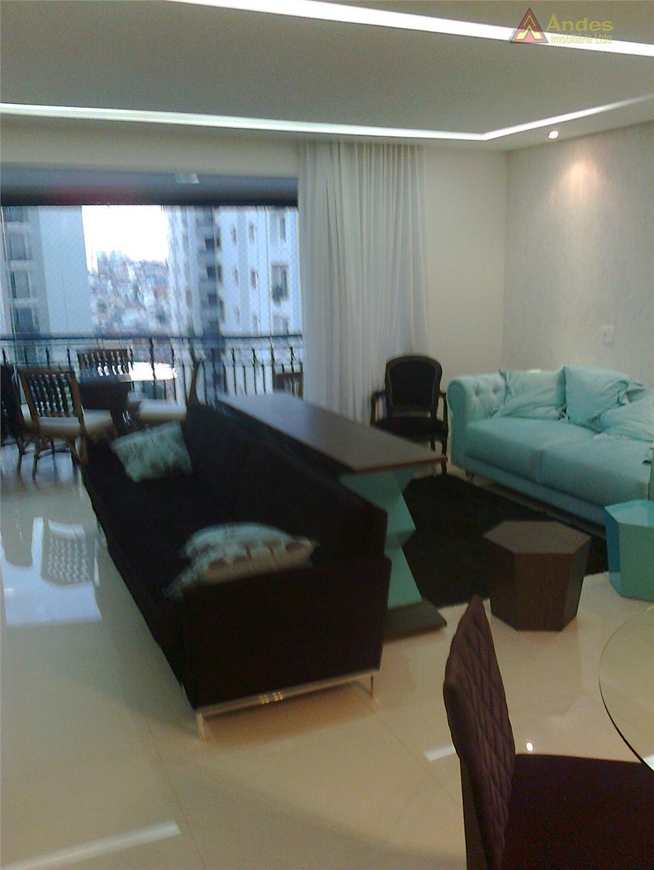 Apartamento residencial à venda, Santa Terezinha, São Paulo - AP1308.