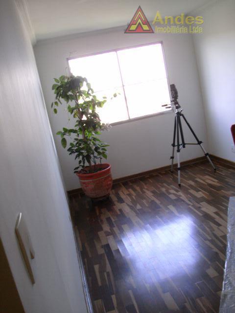 Apartamento  residencial à venda, Vila Irmãos Arnoni, São Paulo.
