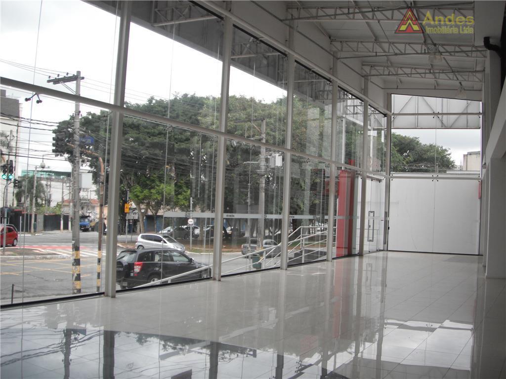 Salão comercial para locação, Casa Verde, São Paulo.