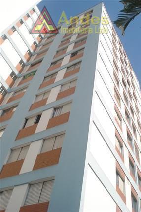 Òtimo Apartamento  residencial à venda, Casa Verde, São Paulo.
