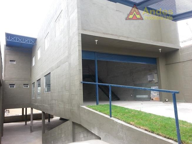 Galpão comercial para locação, Casa Verde, São Paulo.