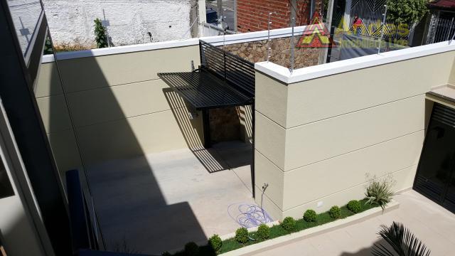 Sobrado  residencial à venda, Sítio do Mandaqui, São Paulo.