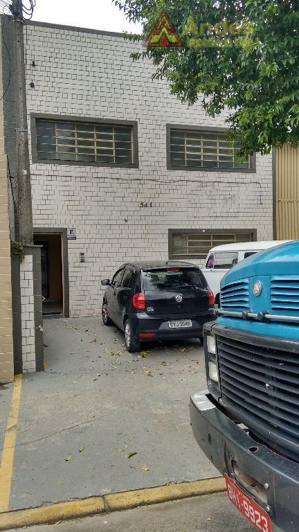 Galpão comercial para locação, Vila Guilherme, São Paulo.