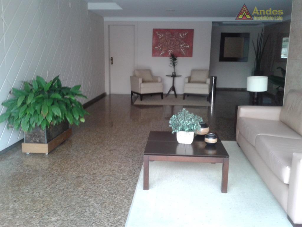 Apartamento 3 Dormitórios (Suíte) - Santa Terezinha