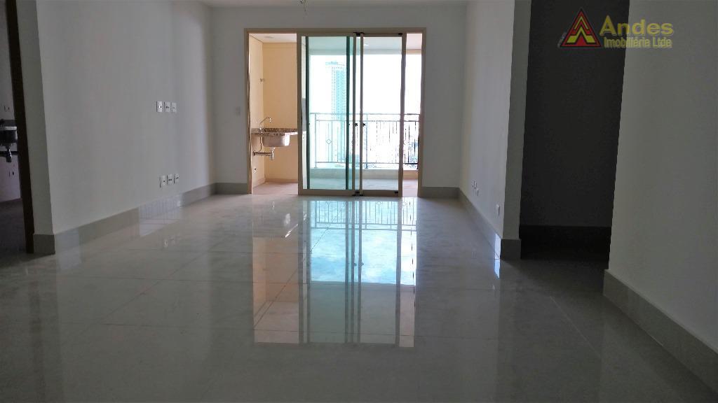 Apartamento  residencial novo à 300 metros do metro Santana.