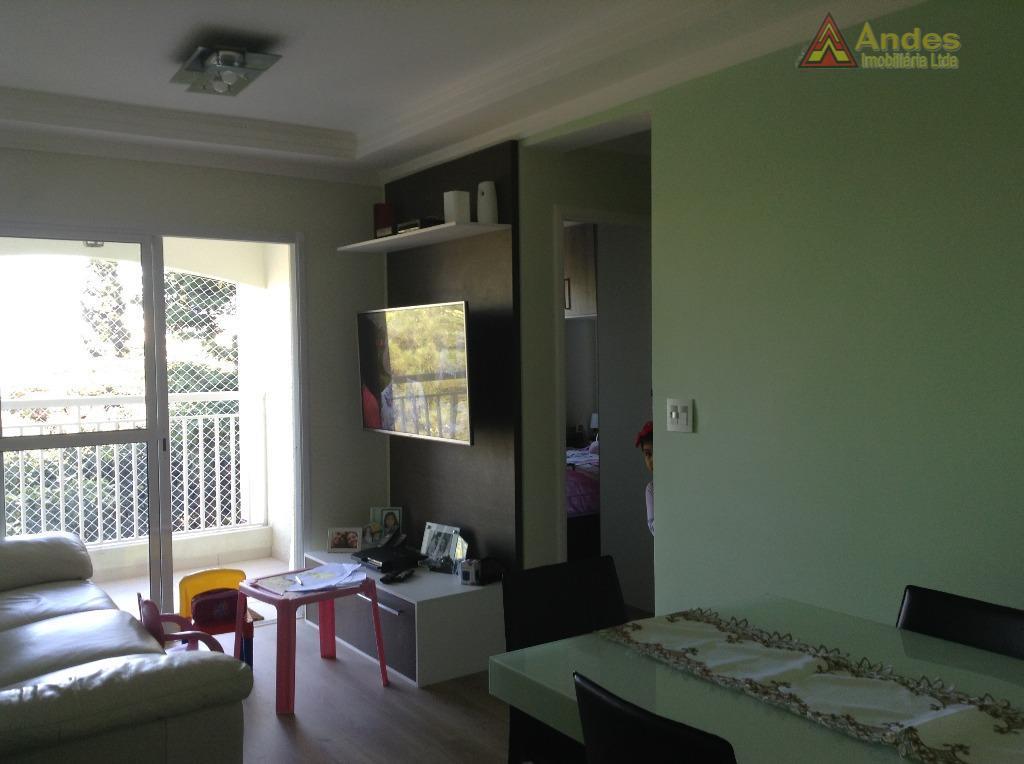 Apartamento 2 Dormitórios (Suíte) - Capricho