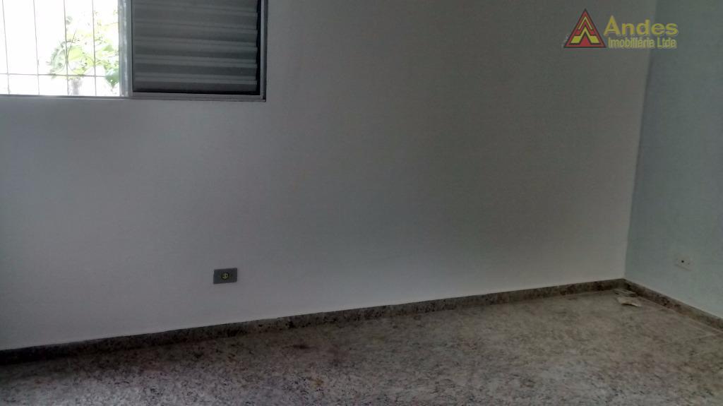 Casa residencial para locação 1 dorm, Parada Inglesa, São Paulo.