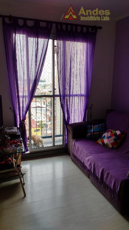 Apartamento  residencial à venda, Cachoeirinha, São Paulo.