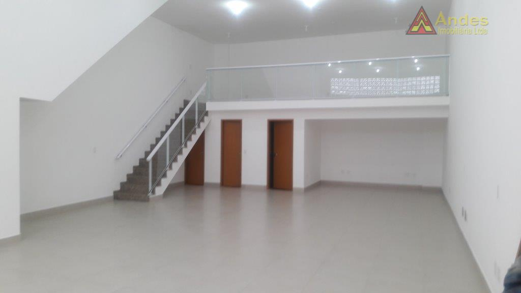 Salão comercial para locação, Imirim, São Paulo.