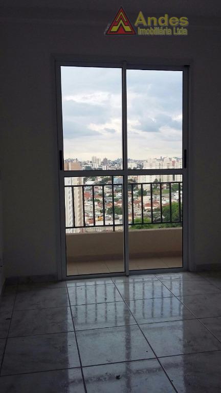 Apartamento residencial para locação, Imirim, São Paulo.