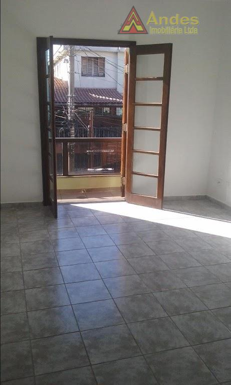 Sobrado residencial para locação, Tucuruvi, São Paulo - SO1723.
