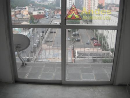 Apto Rua Yvorne, São Paulo.