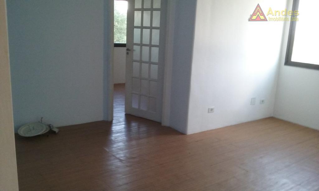 Sala próxima a Henrique Bernardelli Santana