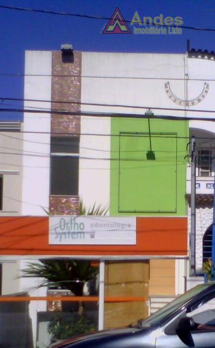 Sobrado  comercial à venda, Santana, São Paulo.