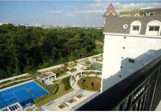 Cobertura residencial à venda, Casa Verde, São Paulo.