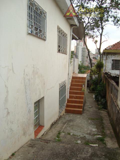 Terreno  residencial à venda, Mandaqui, São Paulo.