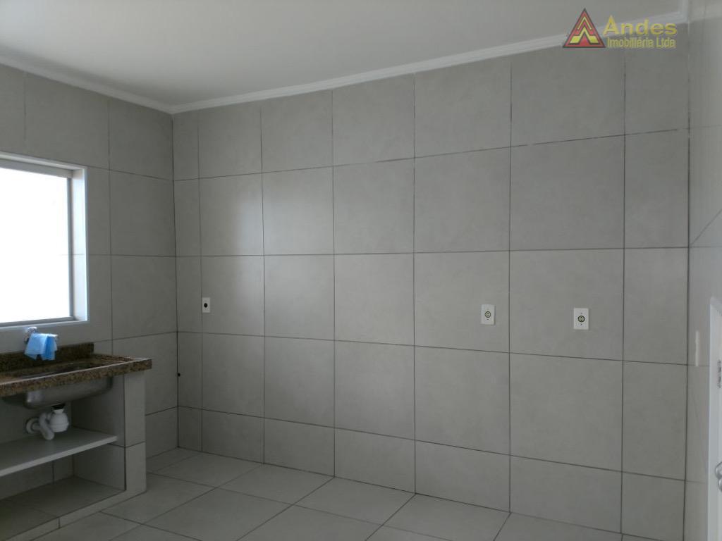 Sobrado residencial para locação, Água Fria, São Paulo - SO1784.