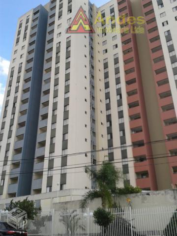 Apartamento residencial à venda, Casa Verde, São Paulo.