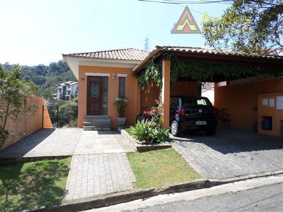 Sobrado residencial à venda, Jardim Itatinga, São Paulo.