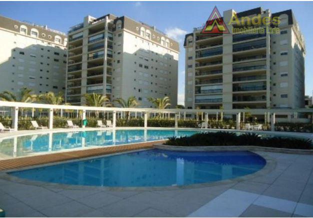 Cobertura Residencial à venda, Santana, São Paulo - CO0030.