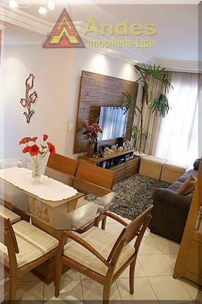 Apartamento residencial à venda, Vila Aurora (Zona Norte), São Paulo.