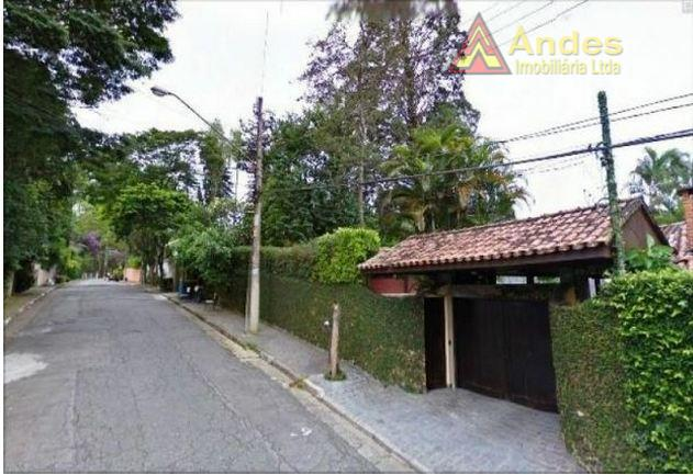 Casa residencial à venda, Jardim Floresta, São Paulo.