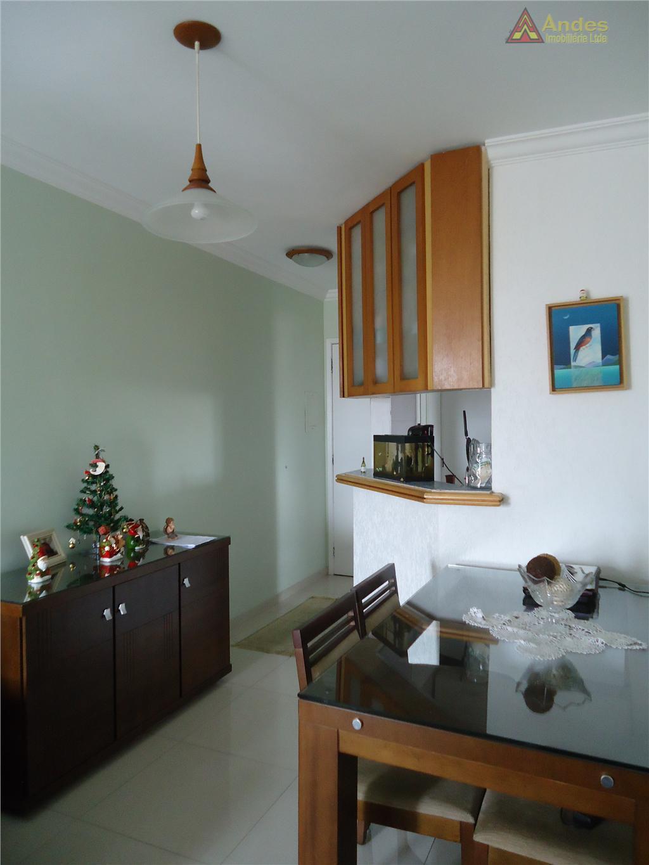 Apartamento residencial à venda, Mandaqui, São Paulo.