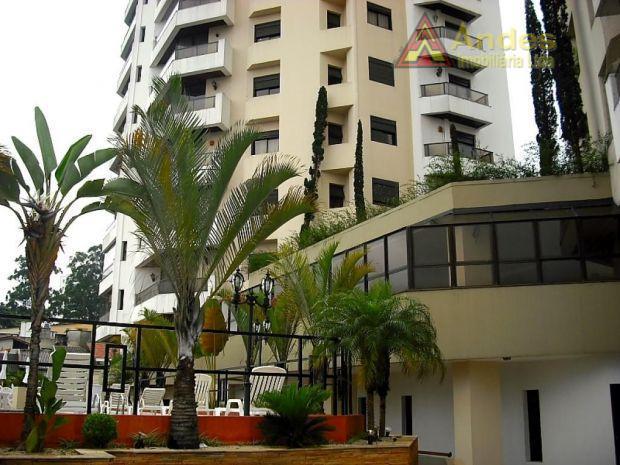Cobertura residencial à venda, Santana, São Paulo - CO0019.