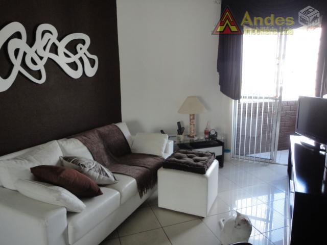 Apartamento  residencial à venda,limao São Paulo.