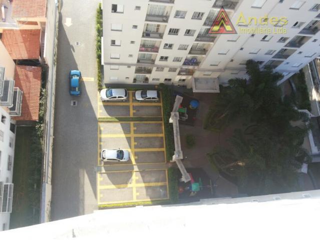 Lindo Apartamento à venda, Mandaqui, São Paulo.