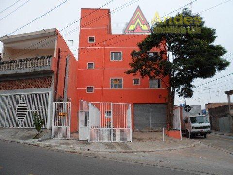 Prédio Residencial e comercial à venda, Guarulhos.