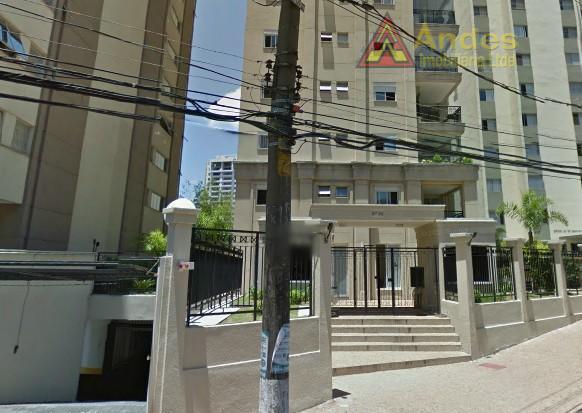 Lindo apartamento 106 m2 com varanda gourmet em Santana!