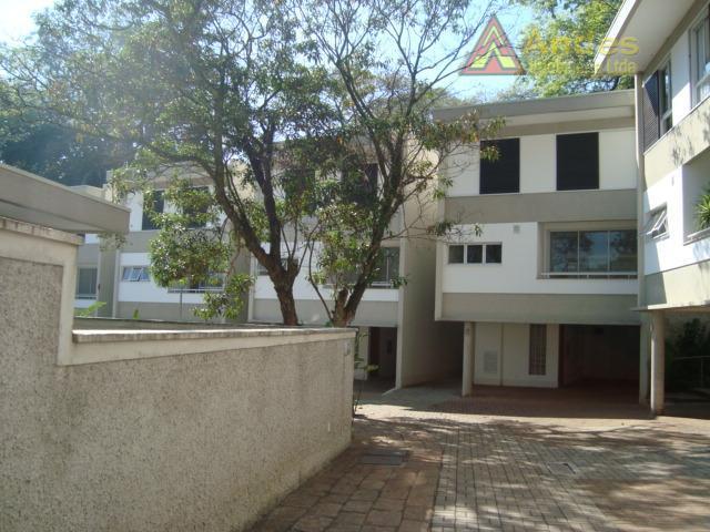 Sobrado  em condomínio a venda, Jardim Floresta, São Paulo.