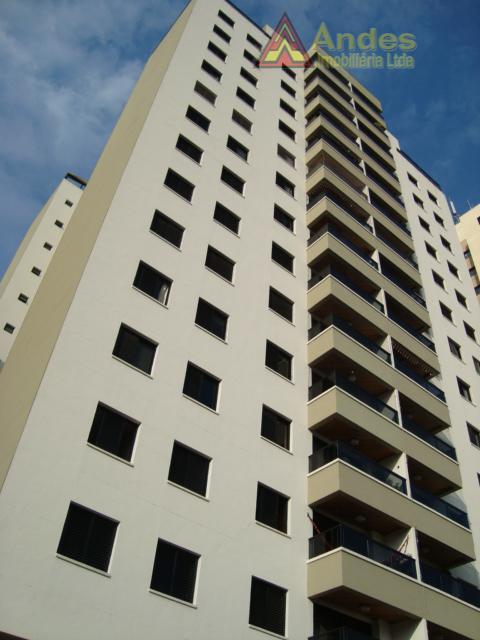 Apartamento  residencial à venda, Lauzane Paulista, São Paulo.