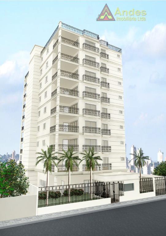 Cobertura residencial à venda, Água Fria, São Paulo.