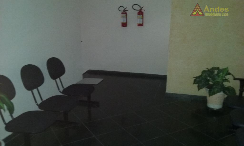 Sala Comercial bem próximo metrô Santana, São Paulo.