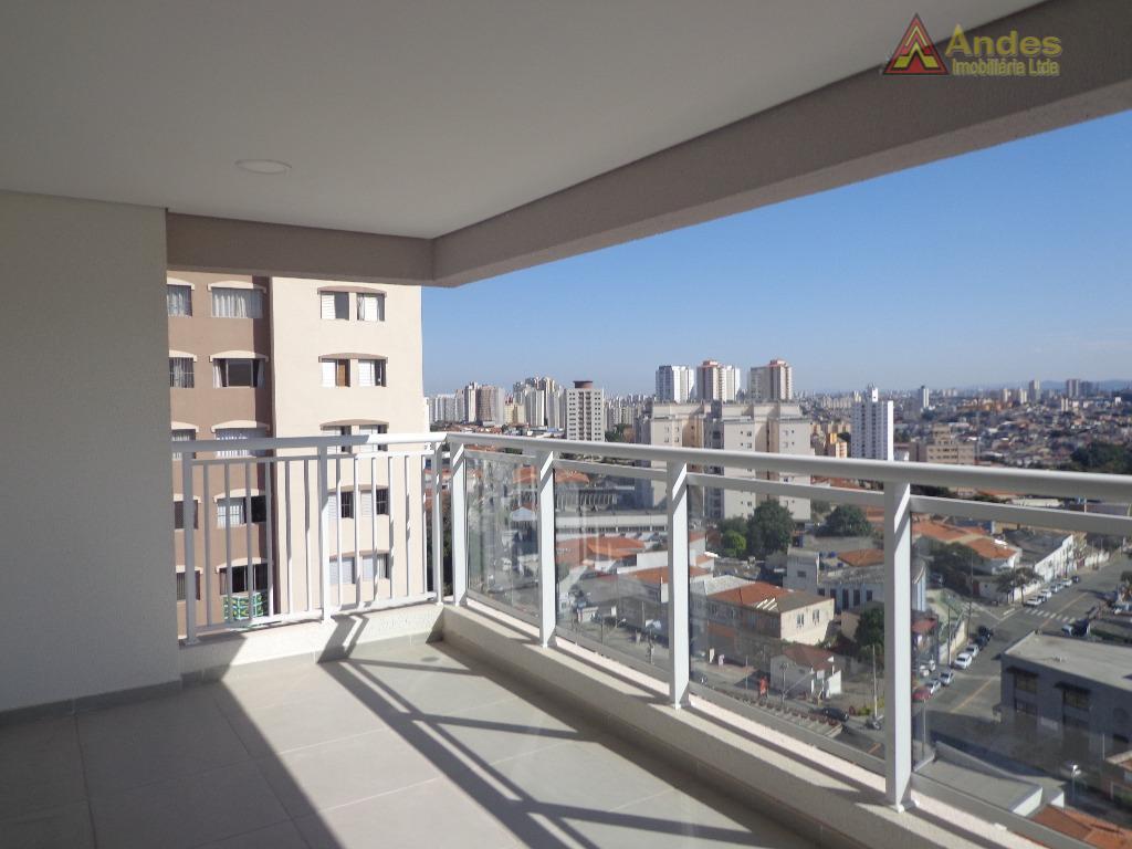 Apartamento residencial para locação, Chácara do Encosto, São Paulo.