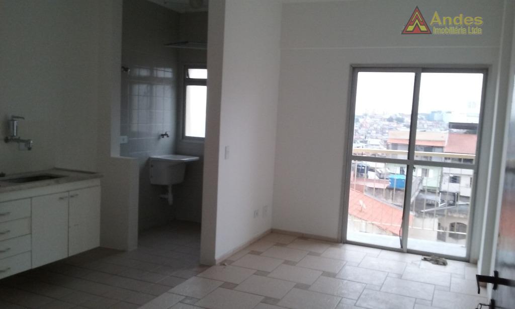 Apartamento 1dormitorio Rua Yvorne-Lauzane