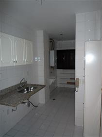 Apartamento residencial à venda, Santa Teresinha, São Paulo.