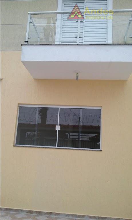 Sobrado residencial para locação, Vila Maria Alta, São Paulo.