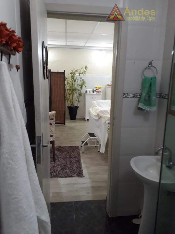 Sala em General Bagueira-Santana