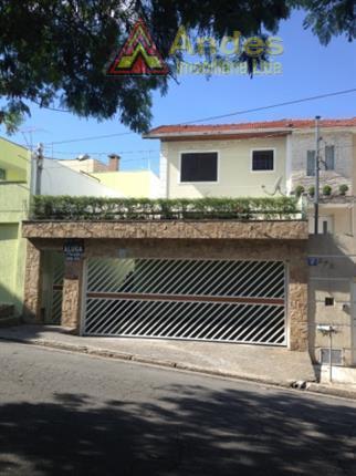 Sobrado Rua Sena Palmas do Tremembé