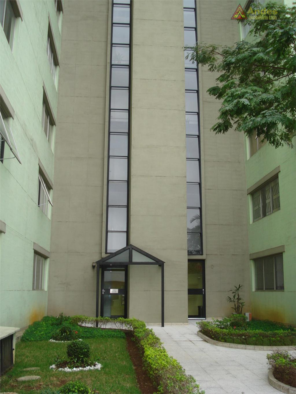 Apartamento residencial à venda, Imirim, São Paulo.