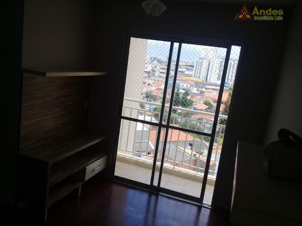 Apartamento com 2 dormitórios à venda, 48 m² por R$ 277.000 - Vila Guilherme - São Paulo/SP
