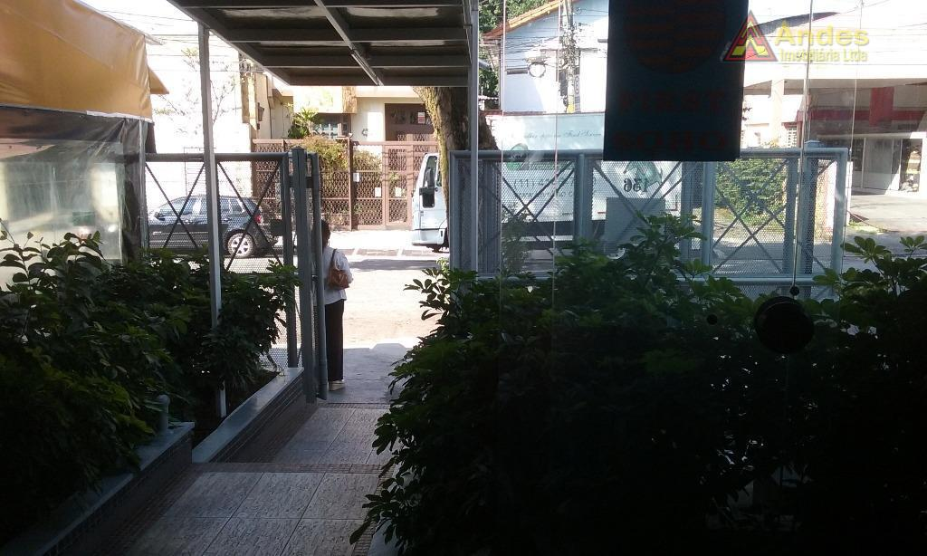 Sala com 2 wc próiximo metrô Santana