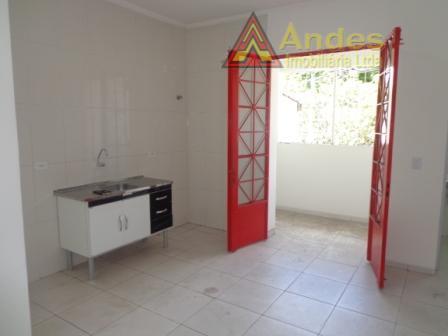 Casa Santana - 1 Dormitório